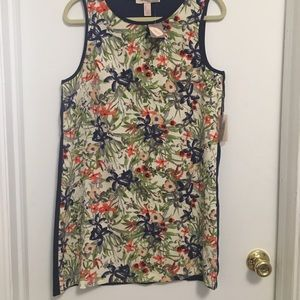 NWT Dress/shirt from forever 21